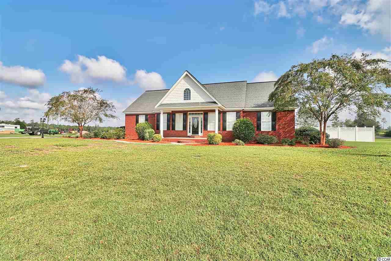 1150 Floyd Page Rd., Galivants Ferry, SC, 29544, Not within a Subdivision Home For Sale