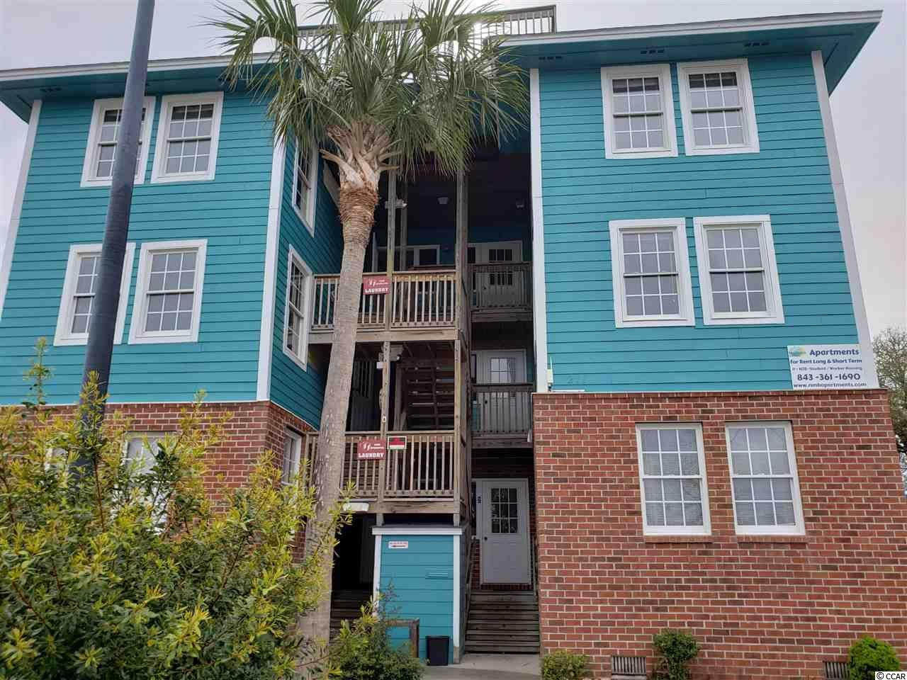 211-213-215 1st Ave. S, North Myrtle Beach, SC, 29582, Not within a Subdivision Home For Sale