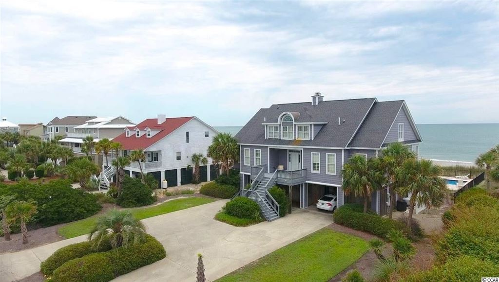 2201 S Waccamaw Dr., Garden City Beach, SC, 29576, Inlet Harbour Home For Sale