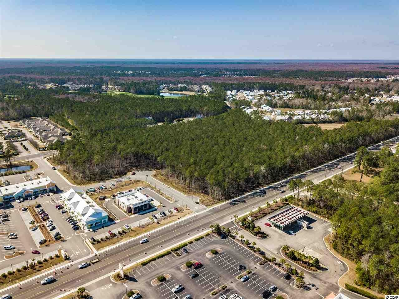 1.94 Acres Highway 707, Murrells Inlet, SC, 29576, Not within a Subdivision Home For Sale