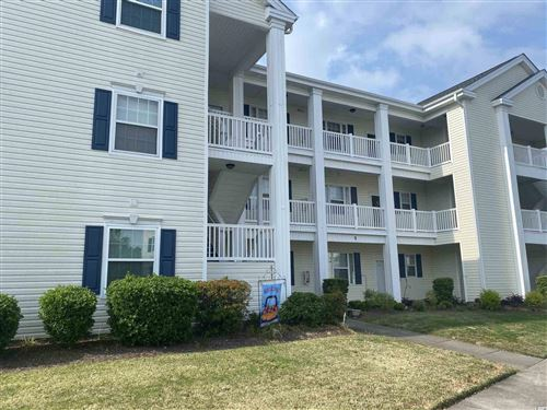 Photo of 901 W Port Dr. #911, North Myrtle Beach, SC 29582 (MLS # 2109763)