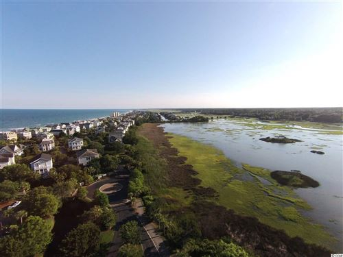 Tiny photo for Lot 2 Heron Point, Pawleys Island, SC 29585 (MLS # 1800764)