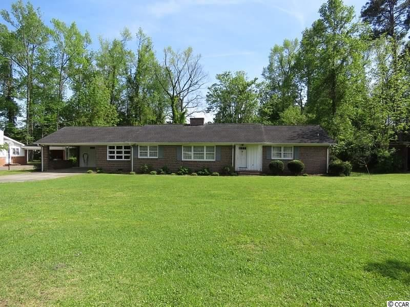 507 Bob White Ln., Whiteville, NC, 28472, Not within a Subdivision Home For Sale