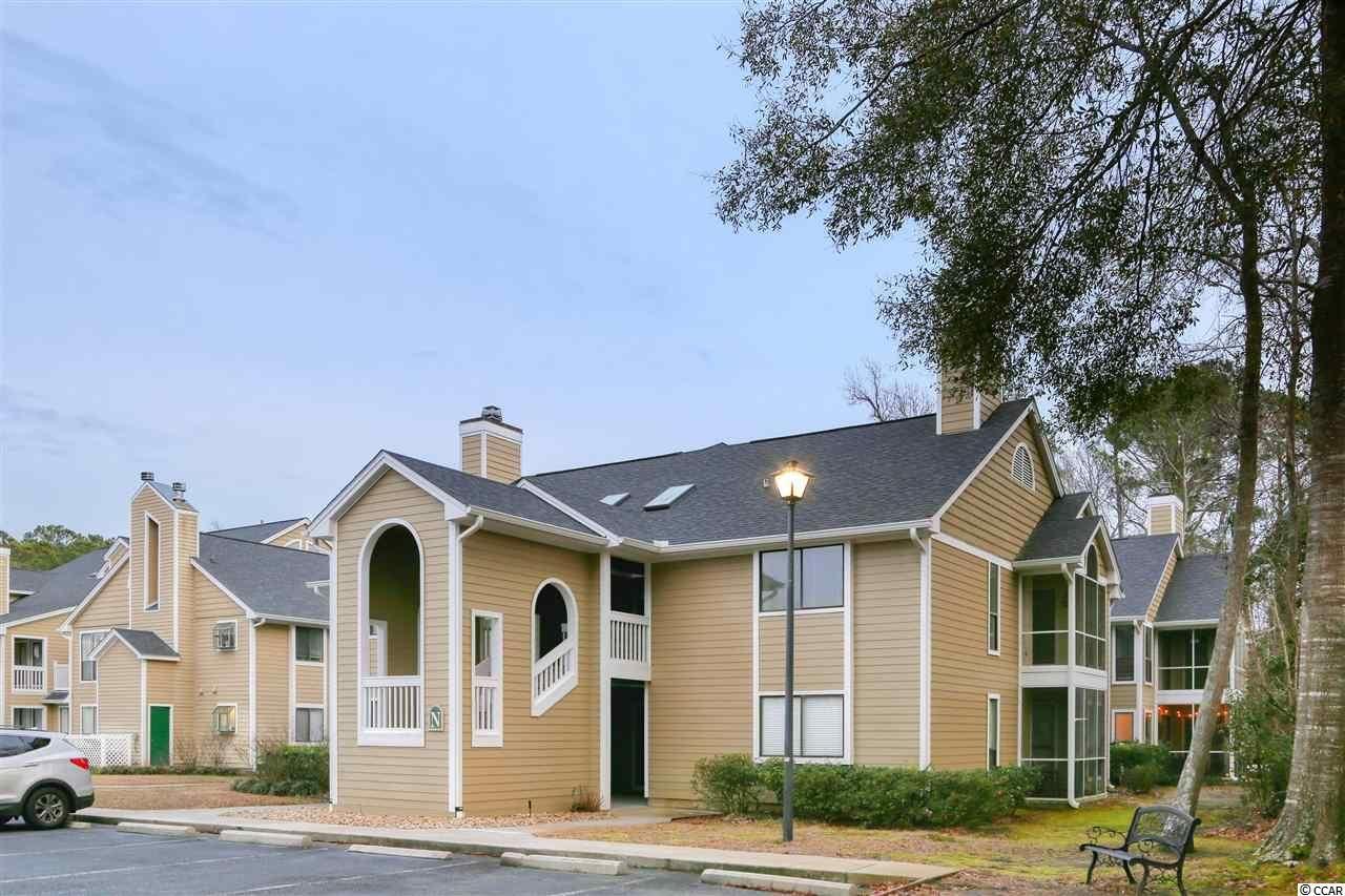 900 Courtyard Dr. #N8, Myrtle Beach, SC 29577 - MLS#: 2102768