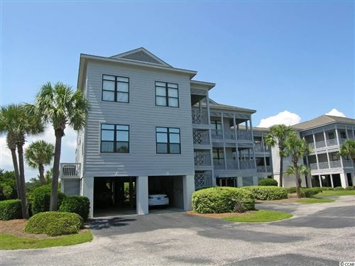 Photo of 188 Inlet Point Dr. #22B, Pawleys Island, SC 29585 (MLS # 2105770)