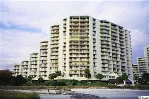 Photo of 101 Ocean Creek Dr. #NN-6, Myrtle Beach, SC 29572 (MLS # 2100772)
