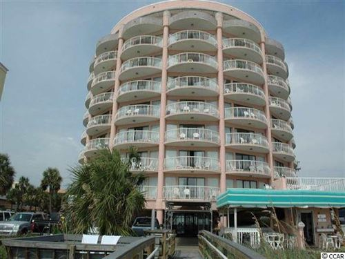 Photo of 202 70th Ave. N #101, Myrtle Beach, SC 29572 (MLS # 2104772)