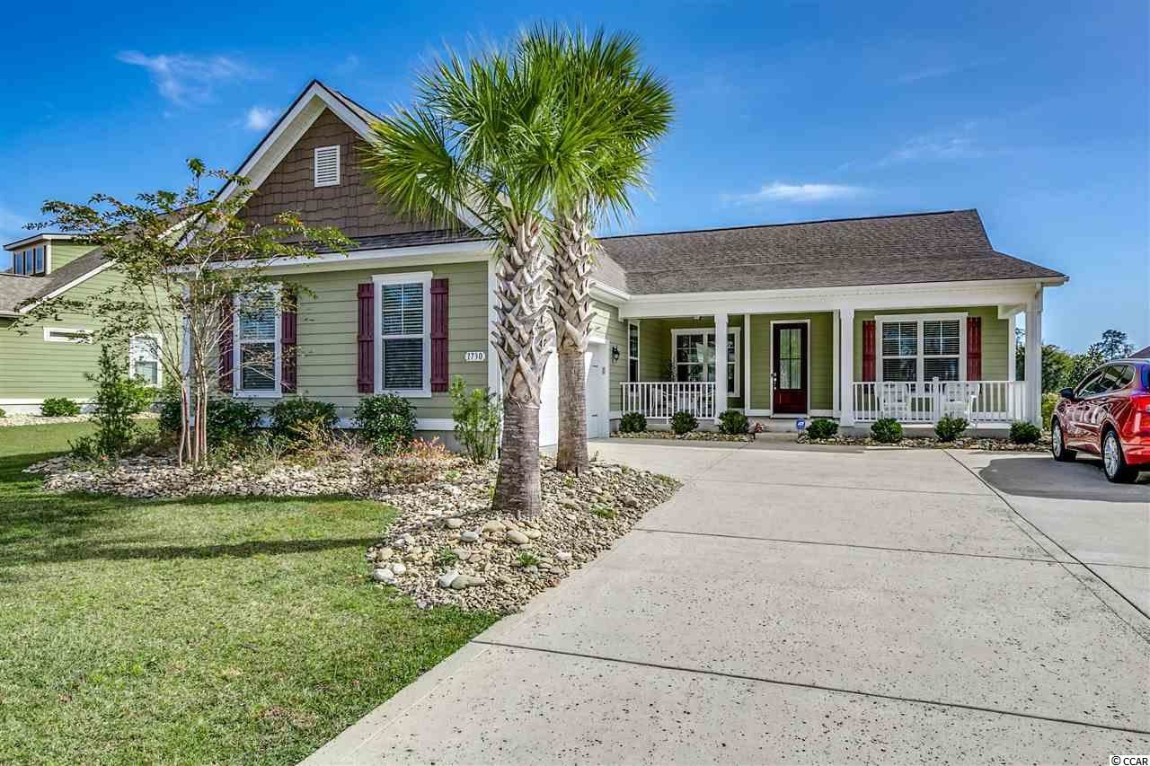 1730 Lake Egret Dr., North Myrtle Beach, SC, 29582, Seabrook Plantation Home For Rent