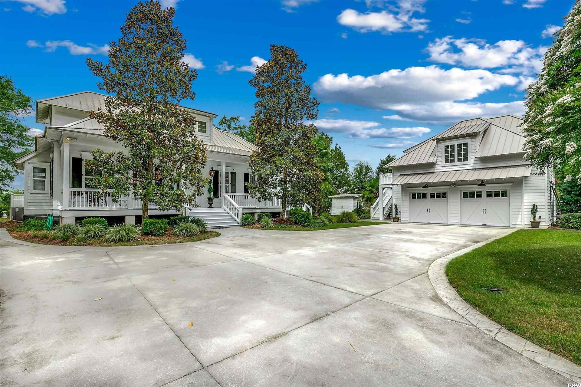 287 Black Water Loop, Georgetown, SC, 29440,  Home For Sale