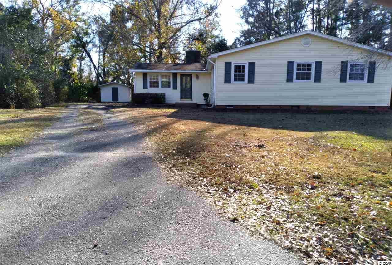 1215 Park Hill Dr., Conway, SC 29526 - MLS#: 2025776