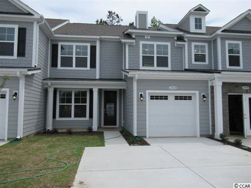 Photo of 2402 Kings Bay Rd. #Lot 02, North Myrtle Beach, SC 29582 (MLS # 1820777)
