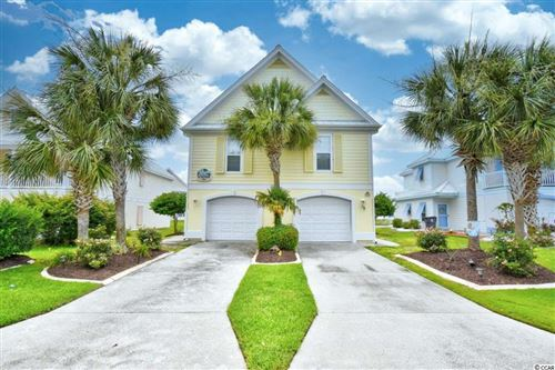 Photo of 113 Georges Bay Rd., Surfside Beach, SC 29575 (MLS # 2013778)