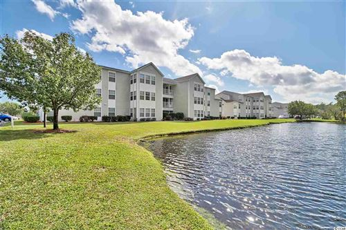 Photo of 2281 Andover Dr. #C, Surfside Beach, SC 29575 (MLS # 1922779)