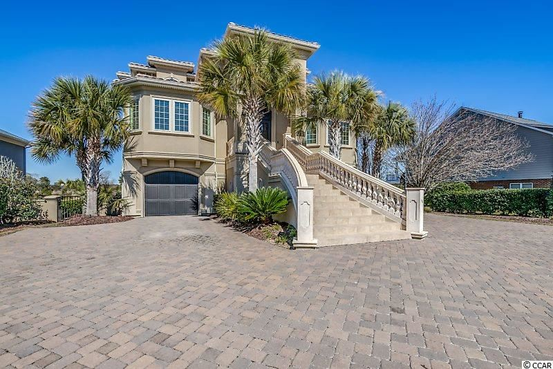 814 Waterside St., North Myrtle Beach, SC, 29582, Forest Lakes Home For Sale