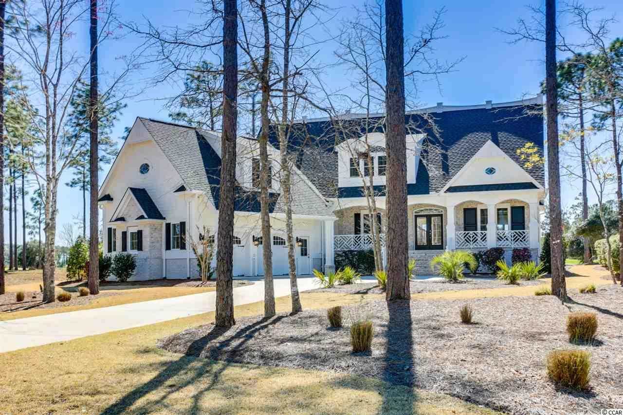 555 Barrington Pl. SW, Ocean Isle Beach, NC, 28469, Ocean Ridge Plantation Home For Sale