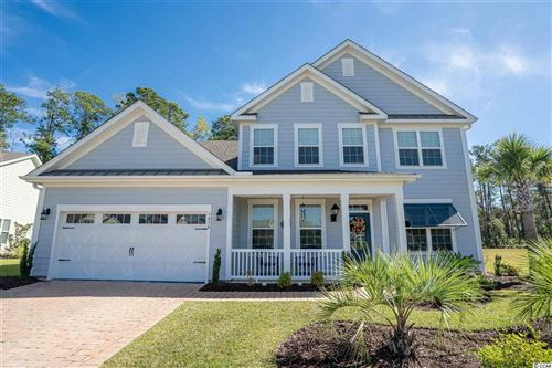 Photo of 1656 Westminster Dr., Myrtle Beach, SC 29577 (MLS # 1922785)