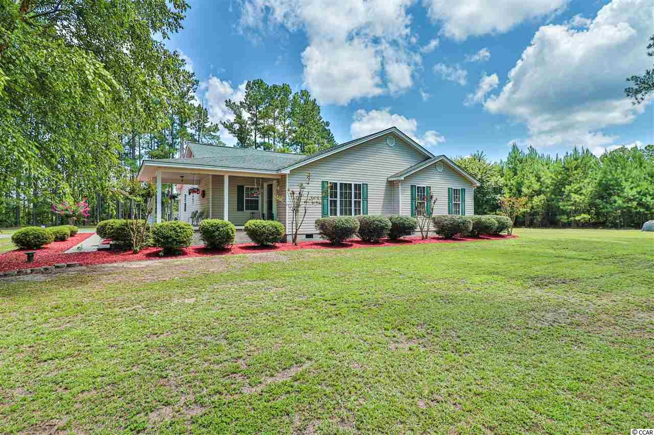 3231 Pleasant Union Rd., Aynor, SC, 29511, Not within a Subdivision Home For Sale
