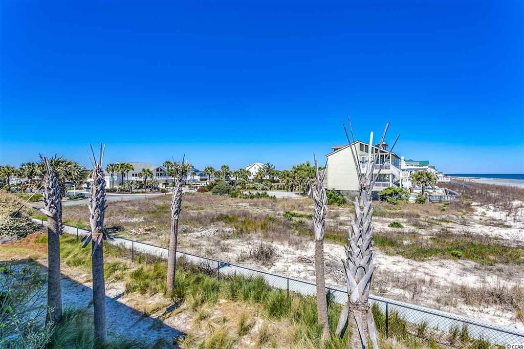 2159 S Waccamaw Dr., Garden City Beach, SC, 29576, Inlet Harbour Home For Sale