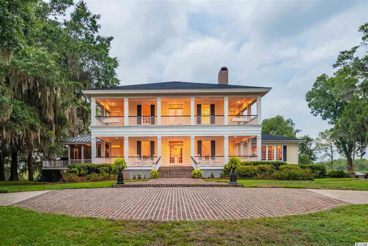 3202 Waverly Rd., Pawleys Island, SC, 29585,  Home For Sale