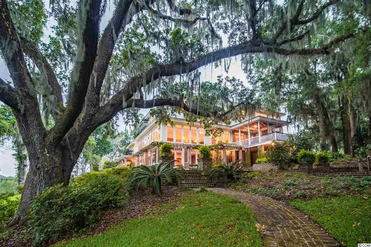 3202 Waverly Rd., Pawleys Island, SC, 29585, Not within a Subdivision Home For Sale