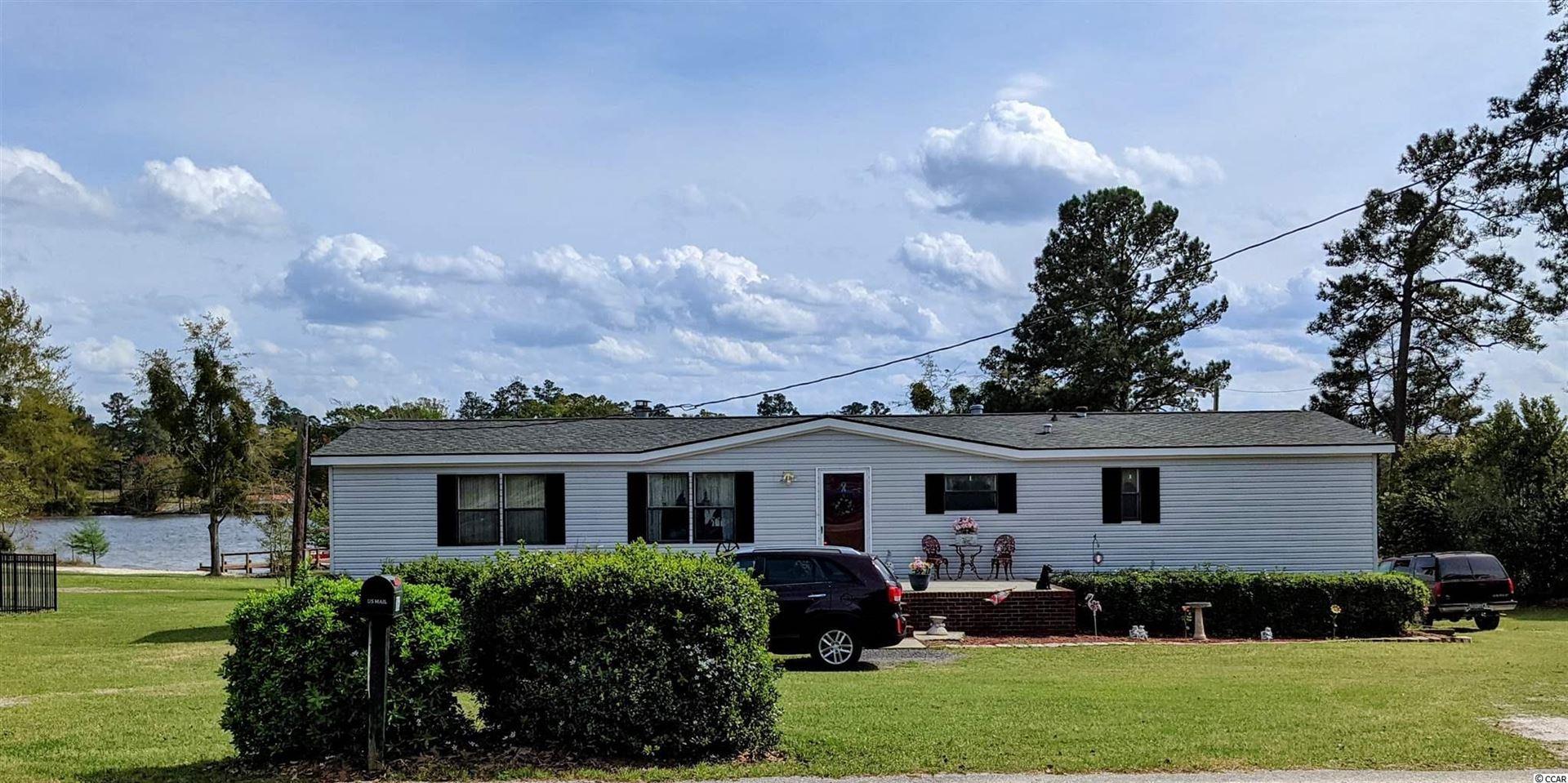 1063 Davis St., Manning, SC, 29102,  Home For Sale