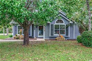 Photo of 301 Nature Trail, Little River, SC 29566 (MLS # 1922789)
