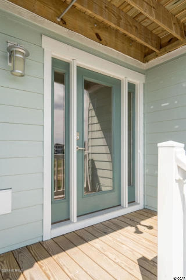1409 Sunset Ln., Sunset Beach, NC, 28468, Not within a Subdivision Home For Sale