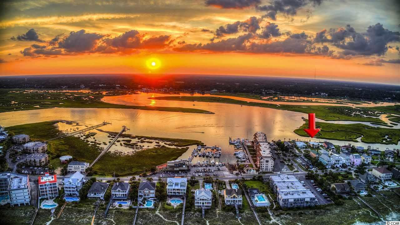 1466 Basin Terrace, Garden City Beach, SC, 29576, Not within a Subdivision Home For Sale