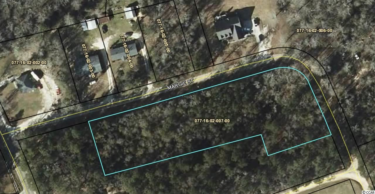 TBD Margie Dr., Summerton, SC, 29148, Not within a Subdivision Home For Sale
