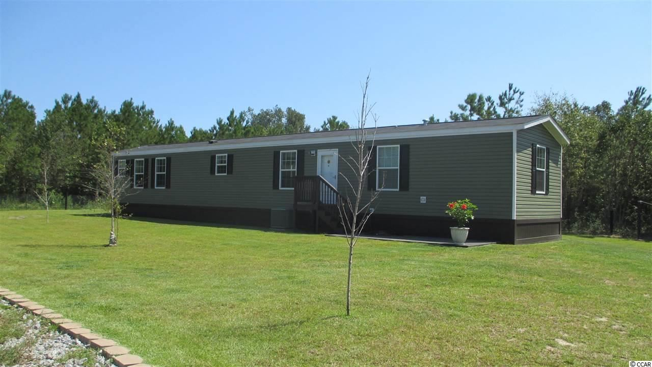 7975 Mill Pond Rd., Galivants Ferry, SC, 29544,  Home For Sale