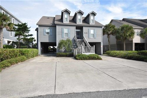 Photo of 60 Sea View Loop, Pawleys Island, SC 29585 (MLS # 1720794)