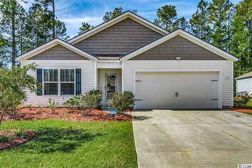 Photo of 1237 Midtown Village Dr., Conway, SC 29526 (MLS # 1922794)