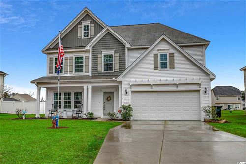 Photo of 5538 Old Highway 472, Conway, SC 29526 (MLS # 2104795)