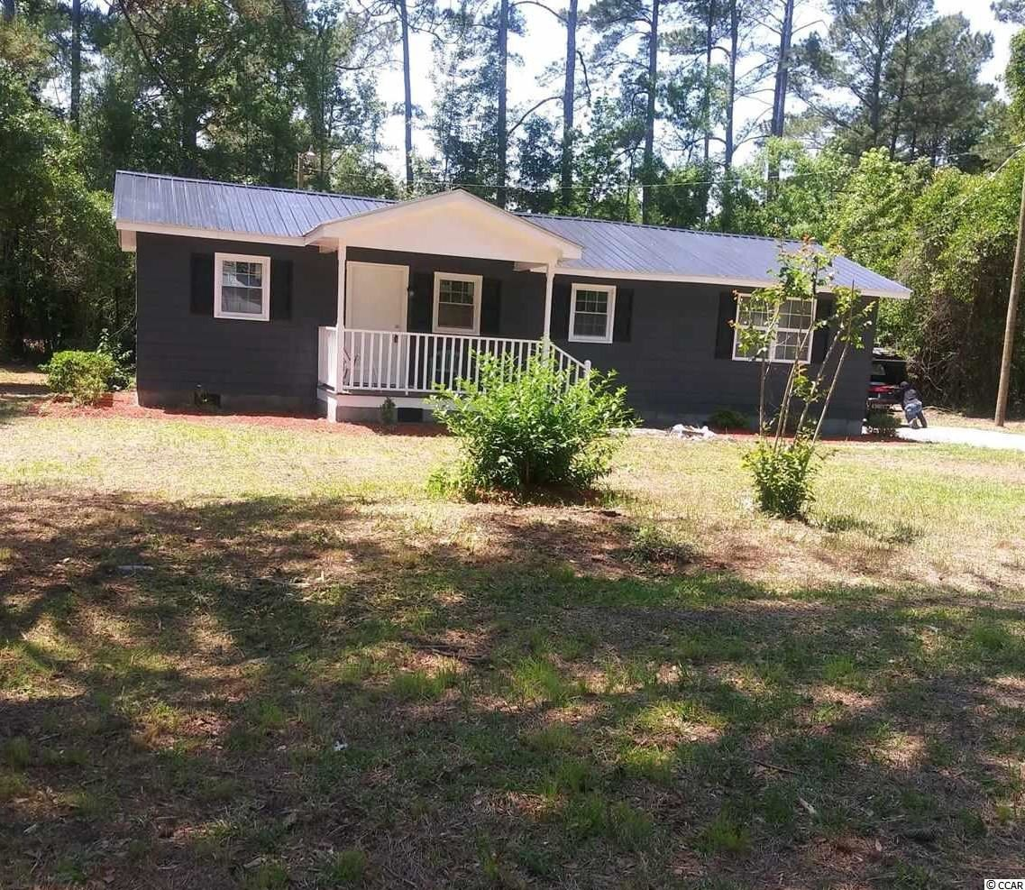 1003 Willie Hodge Rd., Mullins, SC, 29574,  Home For Sale
