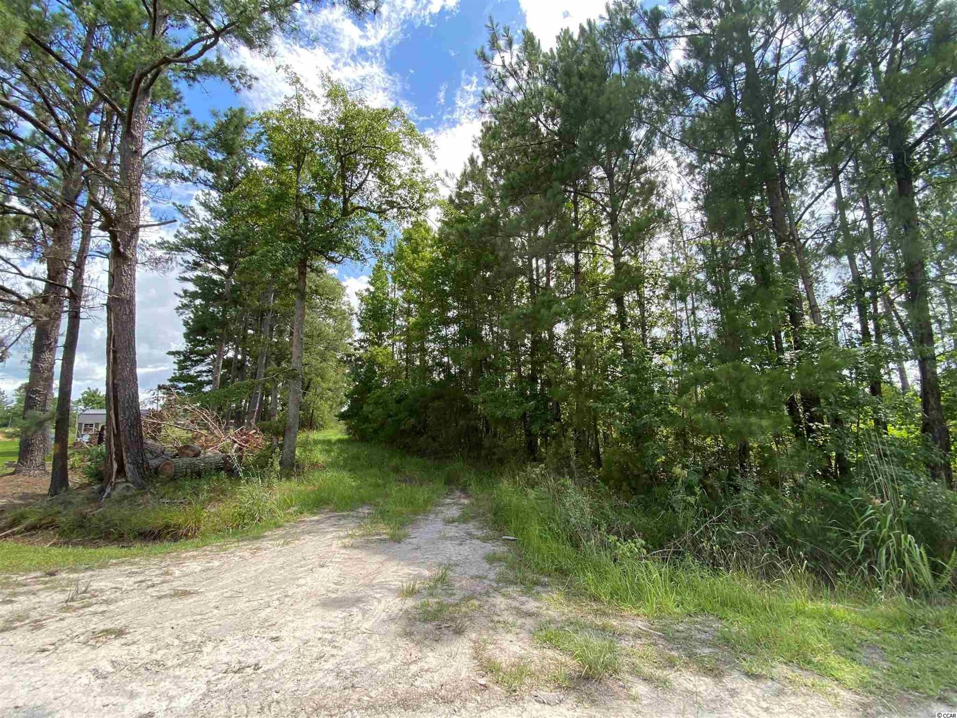 TBD Big Ave., Tabor City, NC, 28463, Not within a Subdivision Home For Sale