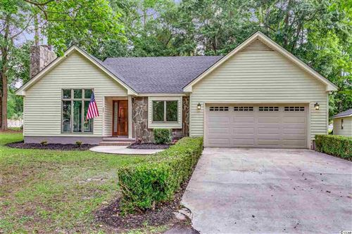 Photo of 4845 Forest Dr., Loris, SC 29569 (MLS # 1910797)