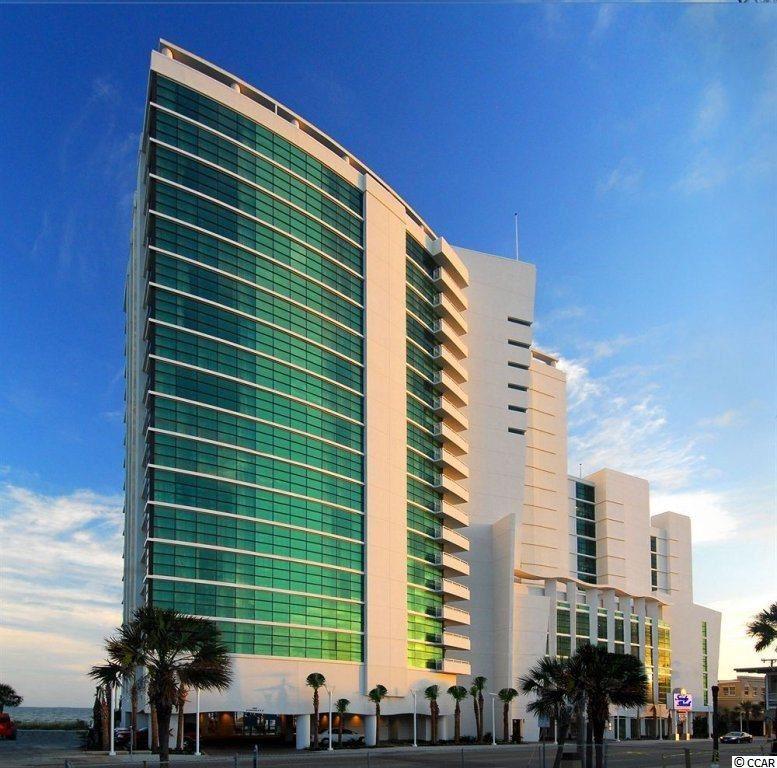 201 Ocean Blvd. S, Myrtle Beach, SC, 29577, Sandy Beach Resort Home For Sale