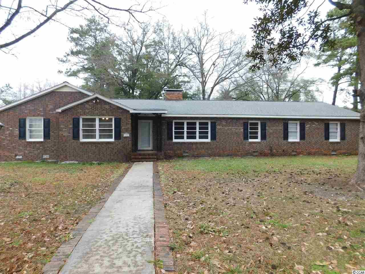 355 E Broadway St., Johnsonville, SC, 29555, Not within a Subdivision Home For Sale