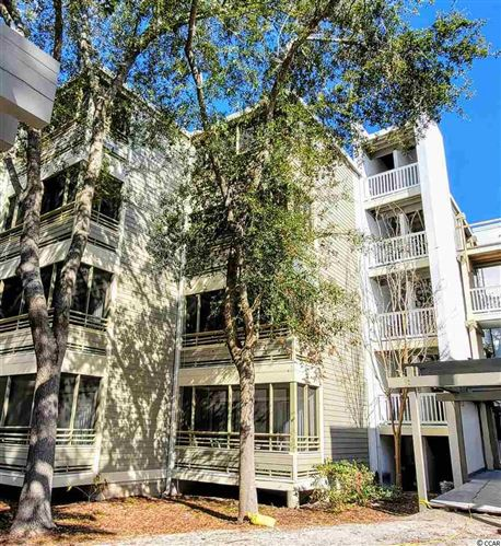 Photo of 415 Ocean Creek Dr. #2218, Myrtle Beach, SC 29572 (MLS # 2001800)