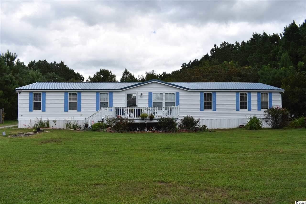5812 Highway 9, Nichols, SC, 29581, Not within a Subdivision Home For Sale