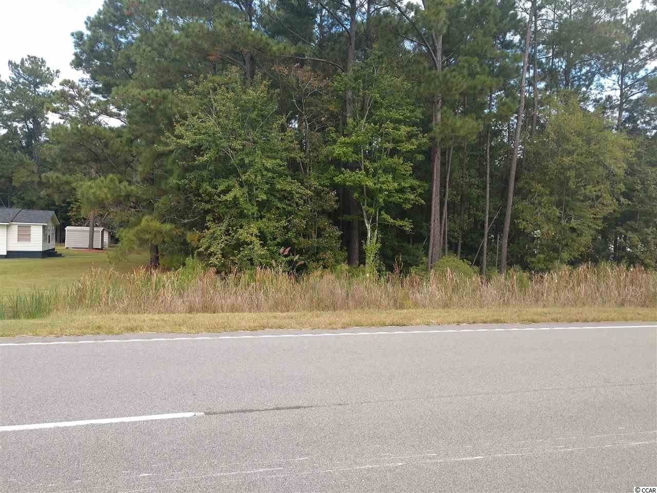 715 E Myrtle Beach Highway, Lake City, SC, 29560, Not within a Subdivision Home For Sale