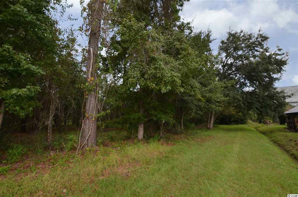879 Marion Lofton Lane, McClellanville, SC, 29458, Not within a Subdivision Home For Sale
