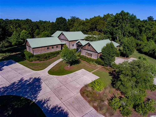 Photo of 48 Wallace Pate Dr. S, Georgetown, SC 29440 (MLS # 1905804)