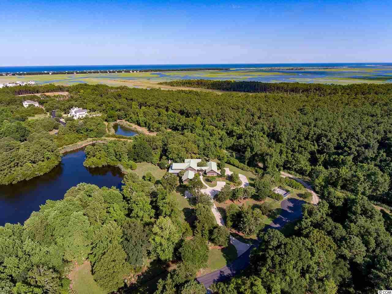 48 Wallace Pate Dr. S, Georgetown, SC, 29440, Debordieu Colony Home For Sale
