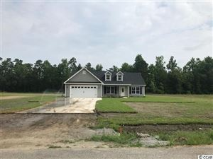 Photo of 400 Saint John Rd., Aynor, SC 29544 (MLS # 1904805)