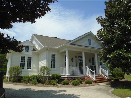 Photo of 62 Cottage Ct., Pawleys Island, SC 29585 (MLS # 1917806)