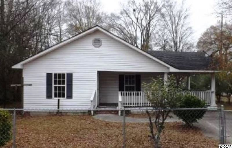 300 S 3rd Ave., Dillon, SC, 29536,  Home For Sale