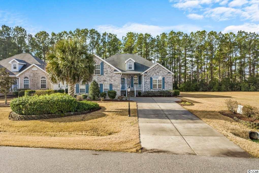 185 NW Ravennaside Dr., Calabash, NC, 28467, Brunswick Plantation Home For Sale