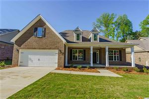 Photo of 4005 Chalmers Ct., Myrtle Beach, SC 29579 (MLS # 1902808)