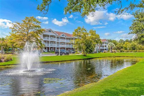 Photo of 5750 Oyster Catcher Dr. #111, North Myrtle Beach, SC 29582 (MLS # 2116808)